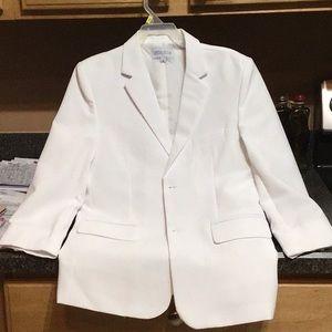 Boys communion suit